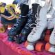 can you roller skate on carpet?