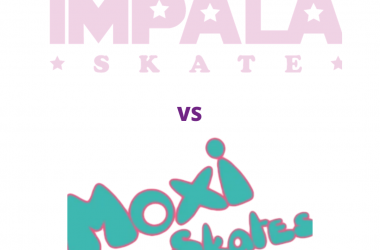 Impala vs Moxi Skates review