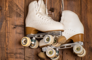 best high heel roller skates