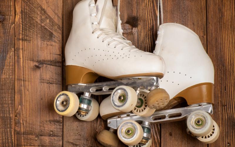best high heel roller skates