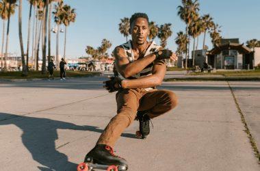 Why Do My Shins Hurt When I Roller Skate?