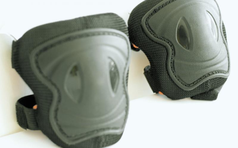 Best Knee Pads for Roller Skating