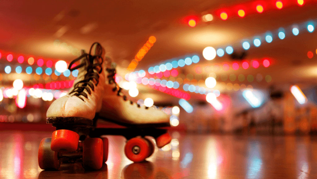 How To Plan a Roller Skating Party