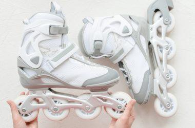make skate bearings faster