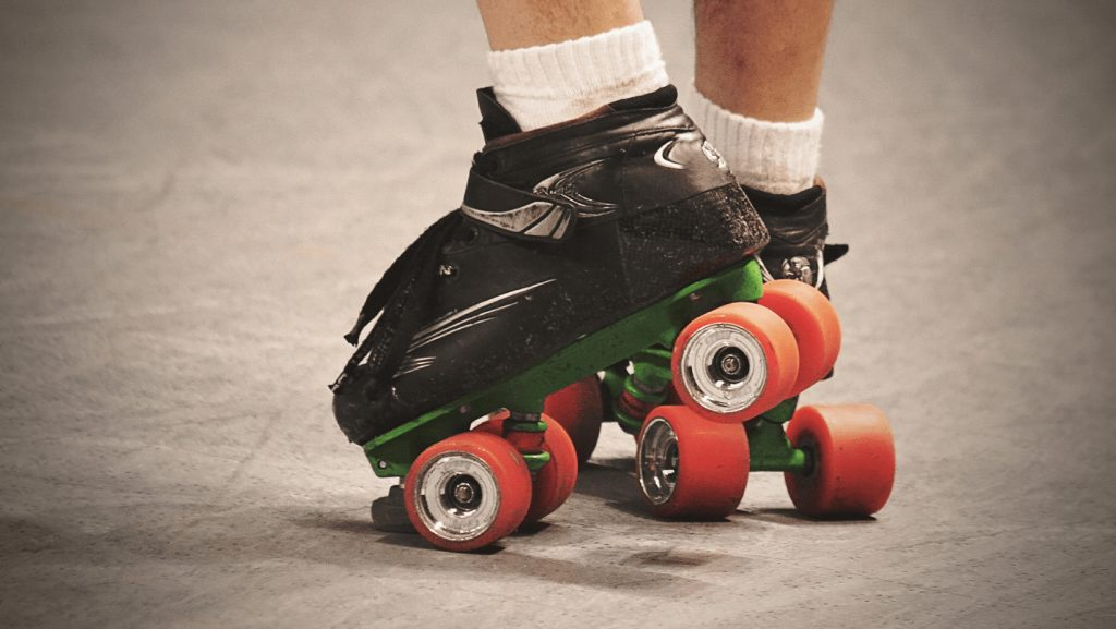 Can You Use Roller Derby Skates Outside