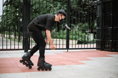 can you roller skate with scoliosis