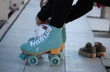 how long do roller skate wheels last